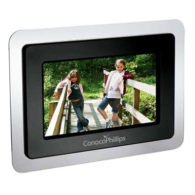 7 desktop digital photo frame
