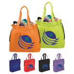 22293 - Shell Cinch Tote