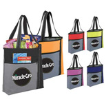 22294 - The Wake Up Meeting Tote