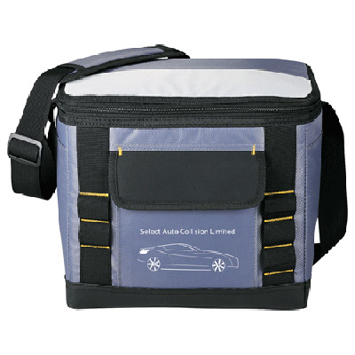 arctic zone® 18-can cooler