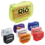 Custom Pingster Pedometers - Personalized Pingster Pedometers