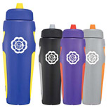 Custom 22oz Minimus Sport Bottle - Imprinted 22oz Minimus Sport Bottle