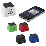 Custom Nomia Bluetooth Speaker - Personalized Nomia Bluetooth Speaker