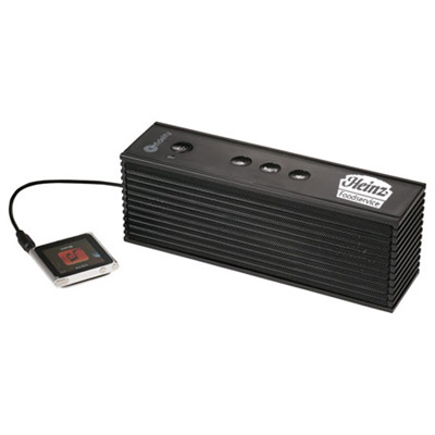 ifidelity Soundwave Bluetooth® Speaker