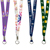 Imprinted Full Color Weave Lanyard