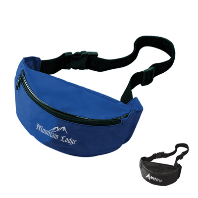 take-along fanny pack
