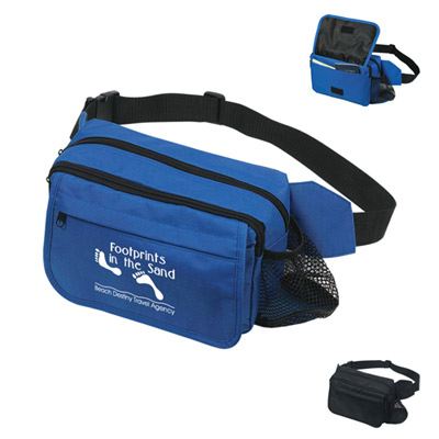 Walk-Along Fanny Pack