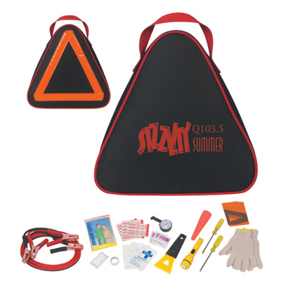 auto safety kit for safety month