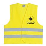 Personalized Reflective Vest