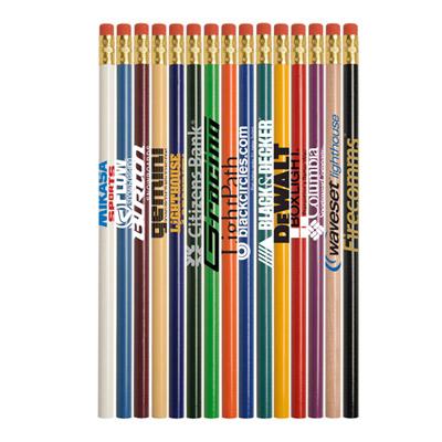 jobee economy line round pencil