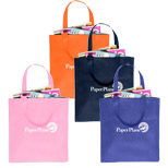 Customized Non-Woven Value Tote