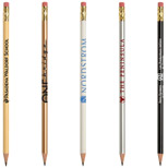 Promotional JoBee Bridge Pencil - Custom Imprinted JoBee Bridge Pencils