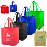 Personalized Mega Shopping Tote