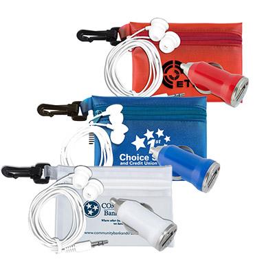 car accessory kit