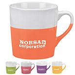 Promotional Dip Mug - Custom 16 oz. Dip Mugs