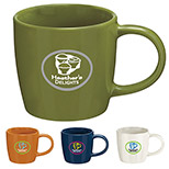 Promotional Metro Mug - Customized 14 oz. Metro Mugs
