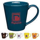 22616 - 12 oz. Contemporary Mug