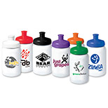 Custom 8 oz Mini Sport Drink Bottle