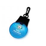 Promotional Blue GoStrobe - Custom Logo Blue GoStrobe
