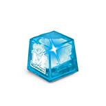 Personalized MiniGlow Ice Cube - Bulk Logo MiniGlow Ice Cube