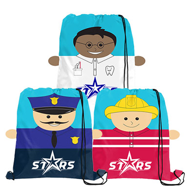 hometown helpers sport pack