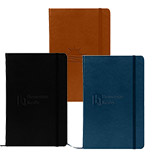 Customized Torrey Flexible Softback Journal