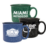 Promotional Camper Collection Mug - Imprinted Camper Collection Mugs