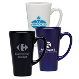 Personalized Cafe Grande Mugs