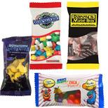 Custom Zaga Snack Promo Pack Bags - Logo Zaga Snack Promo Pack Bag