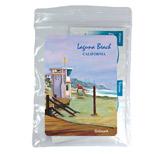 Promotional Beach Necessities Bags - Custom Beach Necessities Bags