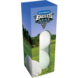 22867 - Golf Ball Sleeve