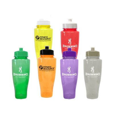 PolySure Twister Bottle 32 oz