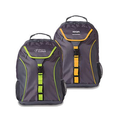 the techy backpack