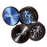 Personalized Coin Clocks