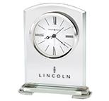 Promotional Corsica Clocks - Imprinted Logo Corsica Clocks