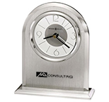 Logo Argento Clocks - Imprinted Argento Clocks
