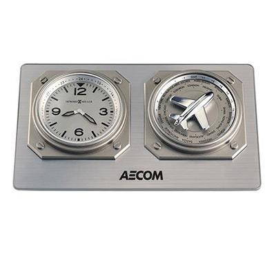 aviatrix world clock