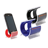 Personalized Acrylic Cell Phone Holders