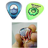 Promotional Guitar Picks - Custom Guitar Picks