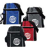 23020 - Voyager Cooler Bag