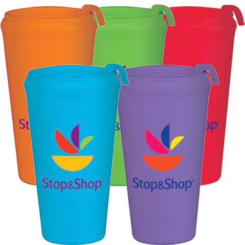 Infinity 16 oz. Mix-N-Match Tumbler