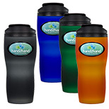 23072 - 16 oz. Premium Soft Touch Tumbler