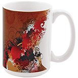 23091 - 15oz Full Color Magna Mug