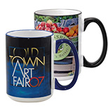 23094 - 15 oz. Full Color Heartland Mug