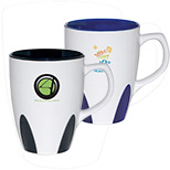 23095 - 16 oz. Full Color Astro Mug