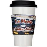 Promotional Neoprene Coffee Sleeve