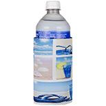 Custom Logo Neoprene Bottle Cooler