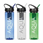 Personalized 20 Gallon Filter Bottles