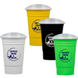 23112 - 16 oz. Party Cup with Lid
