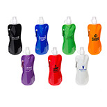 23132 - Flex Water Bottle With Carabiner